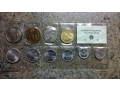 Монети hungary budapest uncirculated 1985