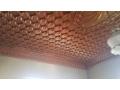 Дървен таван
