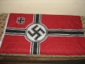 Продавам нацистко знаме