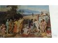 Две уникални, антични книги събрали в себе си всички извесни художници