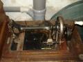 Продавам стара шевна машина kohler