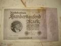 Стари немски банкноти