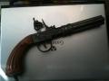 Английски пистолет