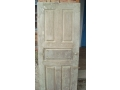 Продавам врати с уникална дърворезба
