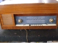 Радиограмофон акорд102