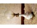 Старинна настолна лампа