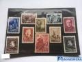 Продавам колеции пощенски марки